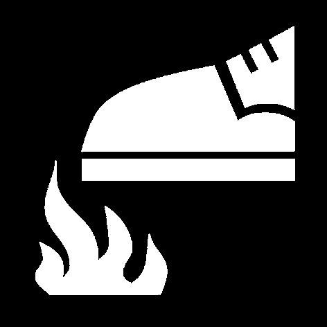 Heat resistence