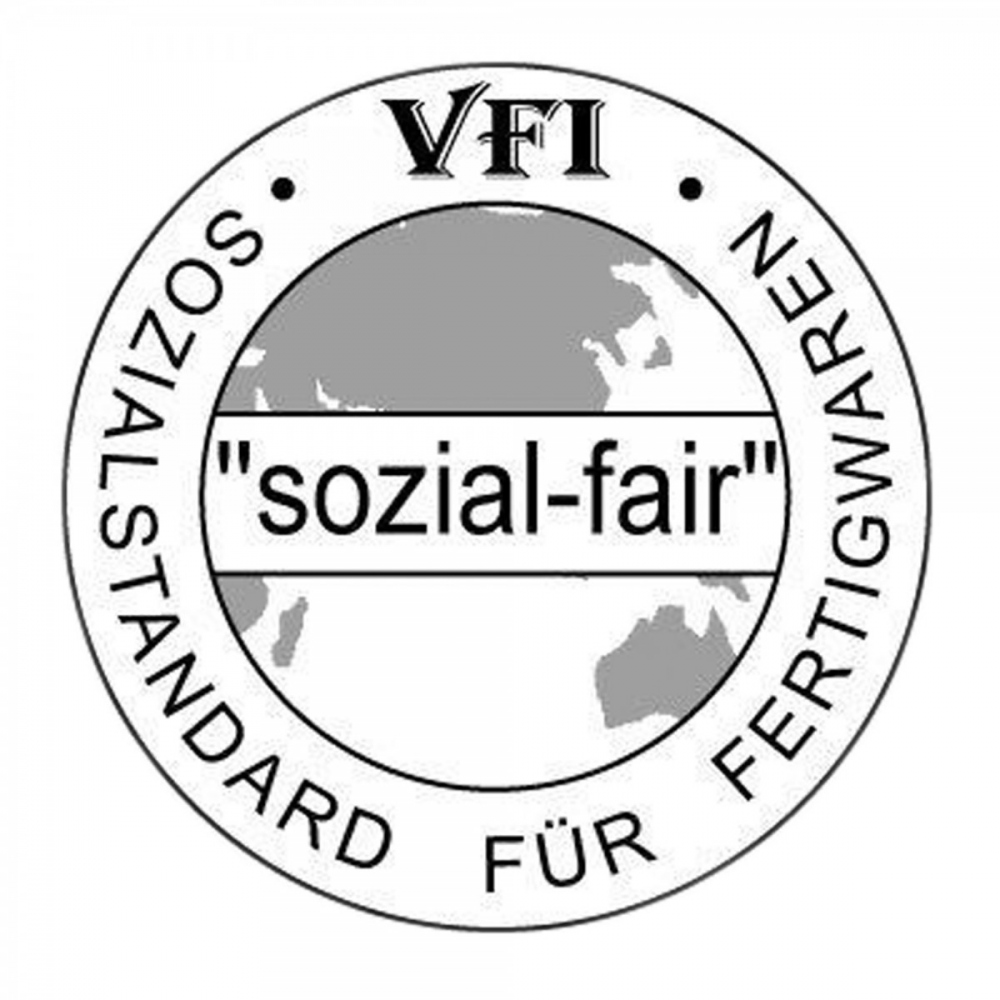 "VFI-Initiative ""sozial-fair"""