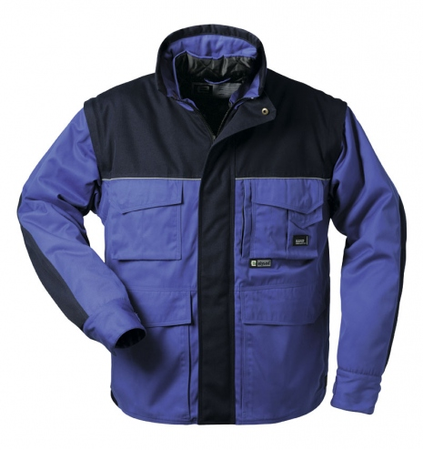 Canvas Outdoor jacket