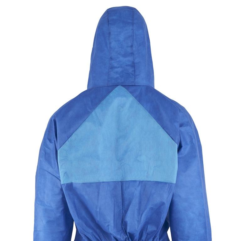 Größe XL blau GT700059022 3M Schutzanzug 4532
