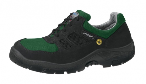 ESD Safety Shoes & Boots