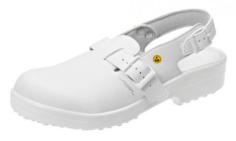 ESD Safety Clogs