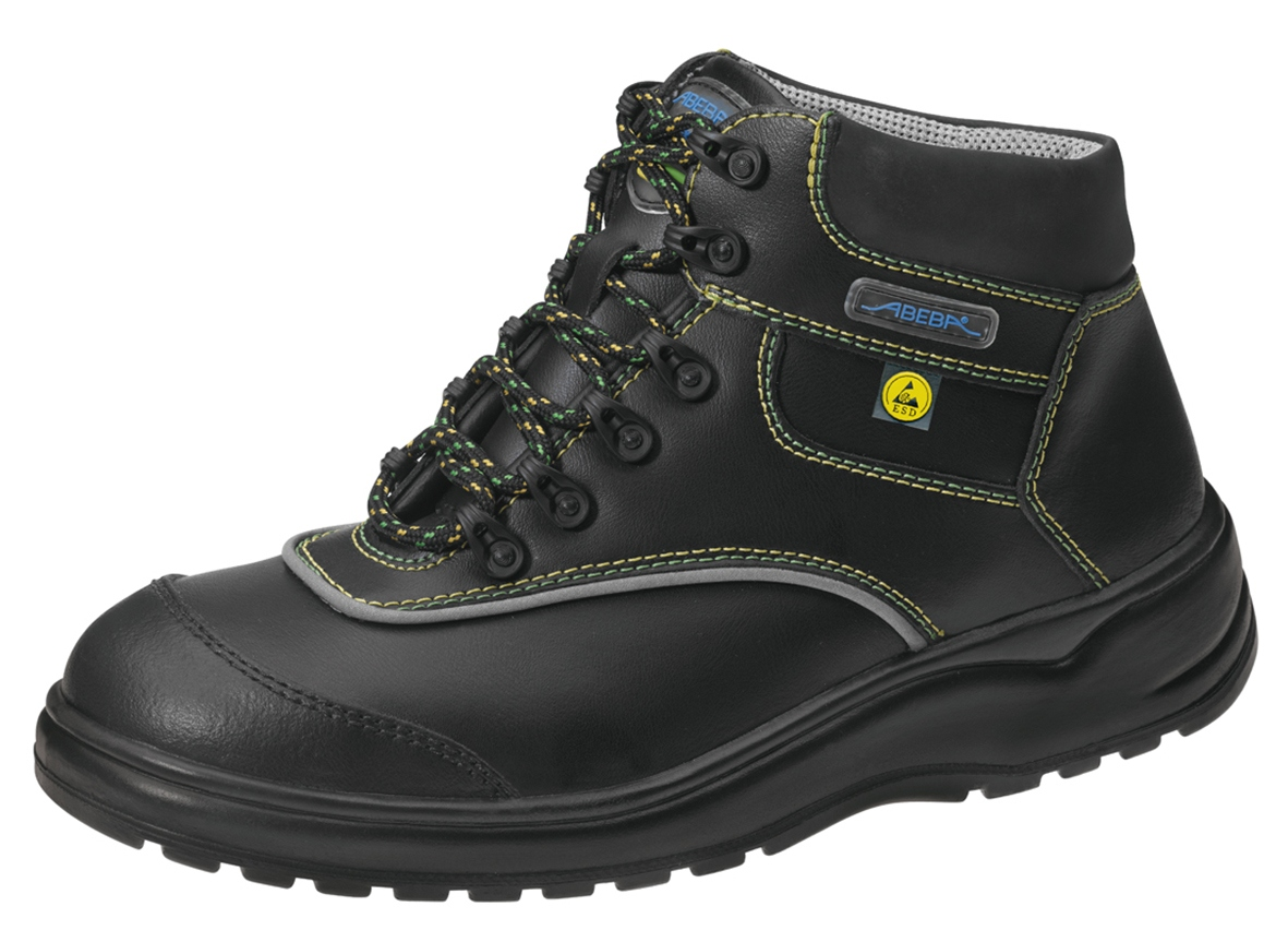autumn shoes hot products timeless design Abeba 31853 Light Safety shoes S3 ESD SRA - online purchase | Euro ...