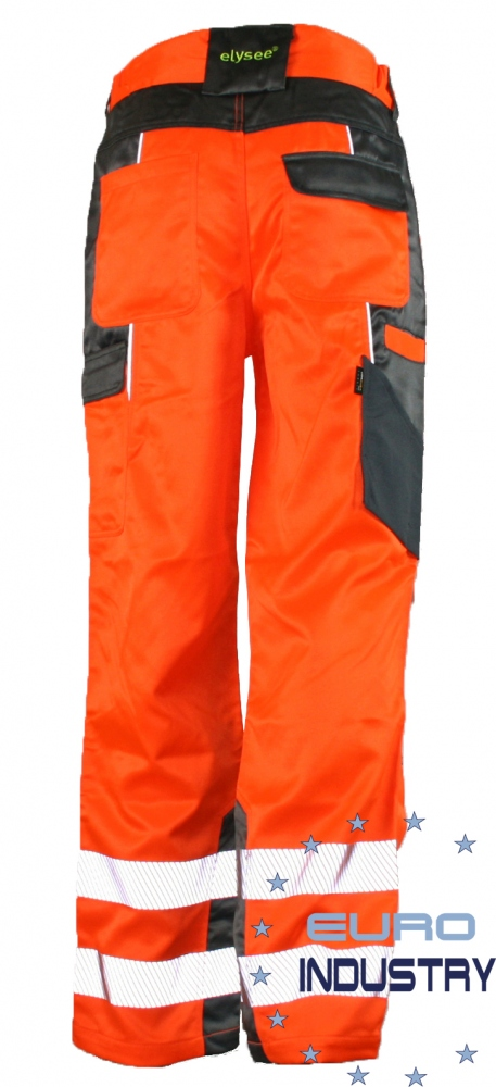 High visibility trousers/dungarees