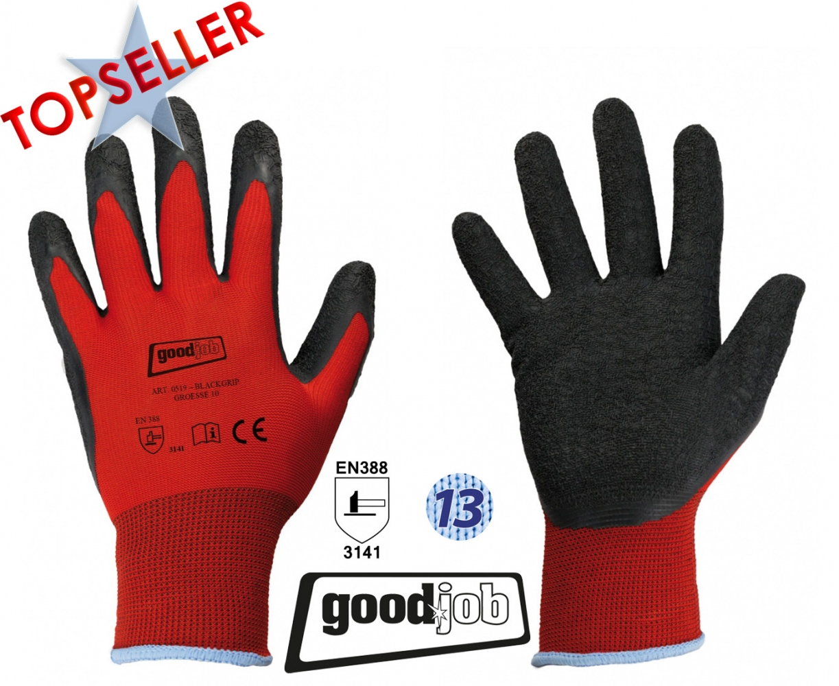 pics/Feldtmann 2016/E.I.S. Topseller/good-job-0519-black-grip-knit-safety-gloves-with-latex-coating-topseller.jpg