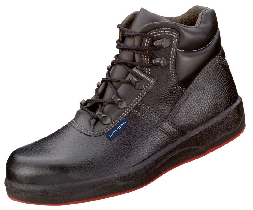 196479bb5c7 Lavoro 34737 DORSTEN - Asphalt safety boots S2 SRO - 40-47