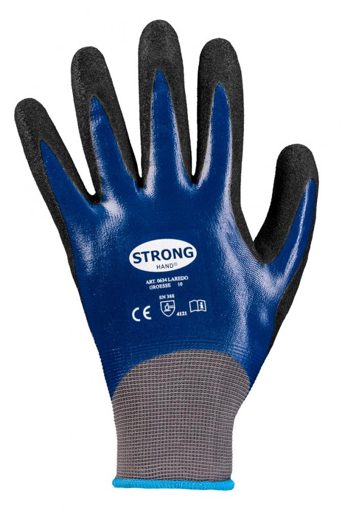 Handschuh Hanting Nitril Gr Airsoft 9