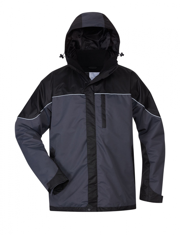 pics/Feldtmann 2016/Jacken/craftland-20061-wels-2in1-outdoor-jacket_grey-black-front.jpg