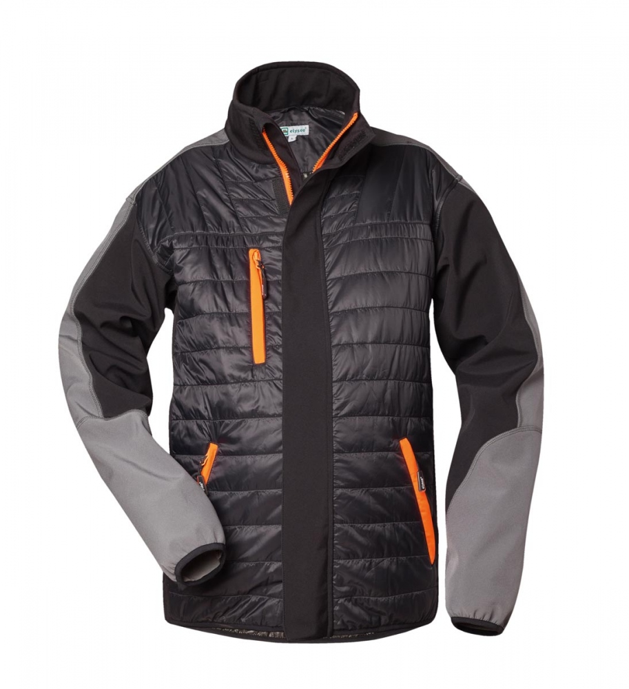 pics/Feldtmann 2016/Jacken/elysee-20030-quilted-jacked-black-grey-orange-front.jpg