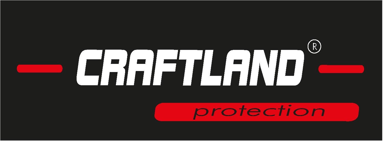 Craftland Thermo Jacke Marine VAASA 100/% Polyester Gr.XXXL