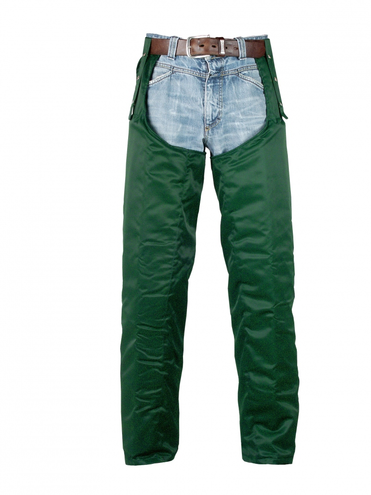 Forestry cut protection trousers