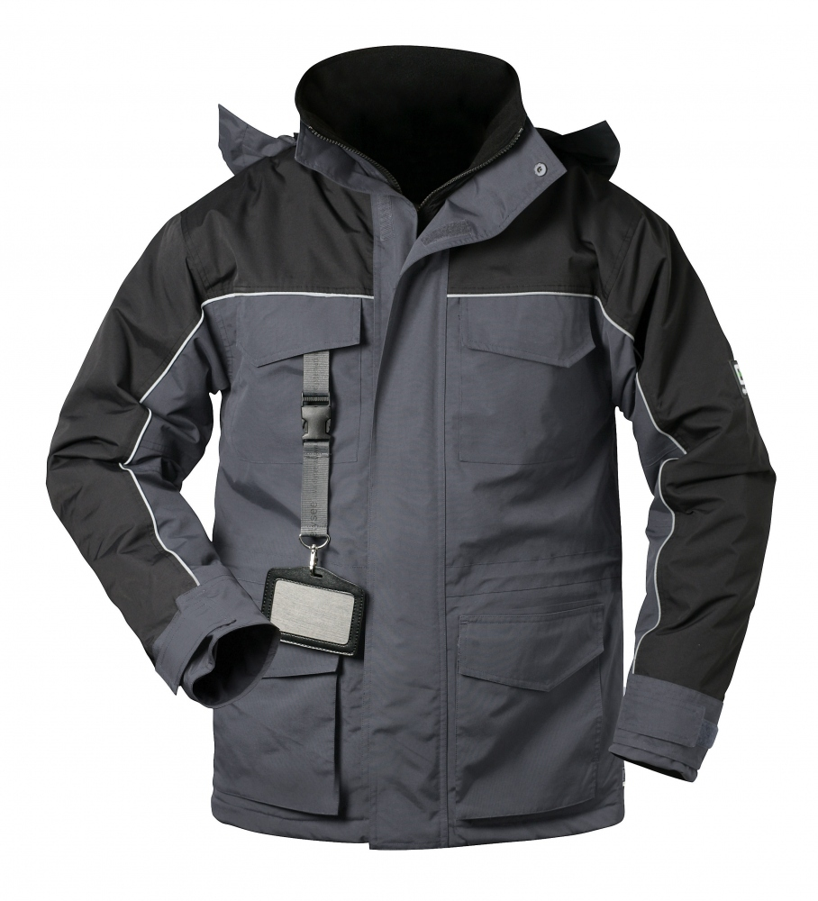 Thermo Jackets