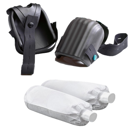 Arm & Knee Protection
