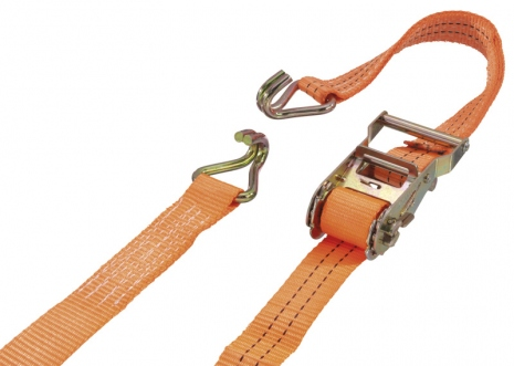 Security straps