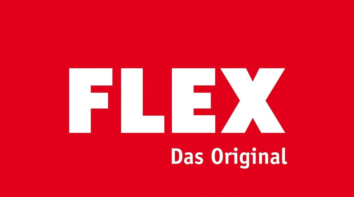 Pics Flex Industriesauger Flex Elektrowerkzeuge Gmbh Logo Rot