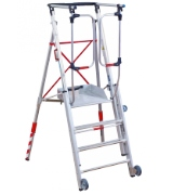 Ladders and Work Platforms