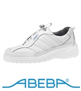 Abeba Safety Shoes & Work Boots