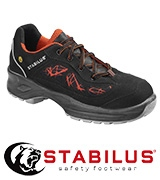 Stabilus Safety Shoes