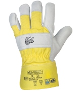 Construction worker gloves