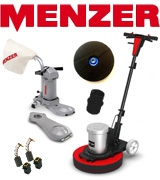 MENZER power tools