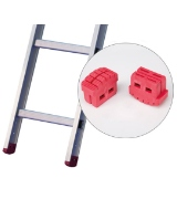 Rise-Tec® Red Label ladders