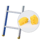 Rise-Tec® Yellow Label ladders