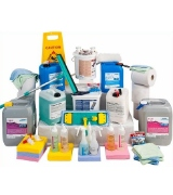 Hygiene and cleaning products