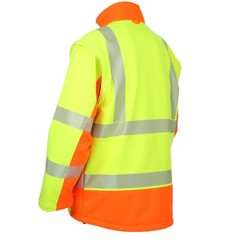 pics/Leipold/490740/leikatex-490740-2-in-1-softshell-high-visibility-jacket-superlight-back-2.jpg