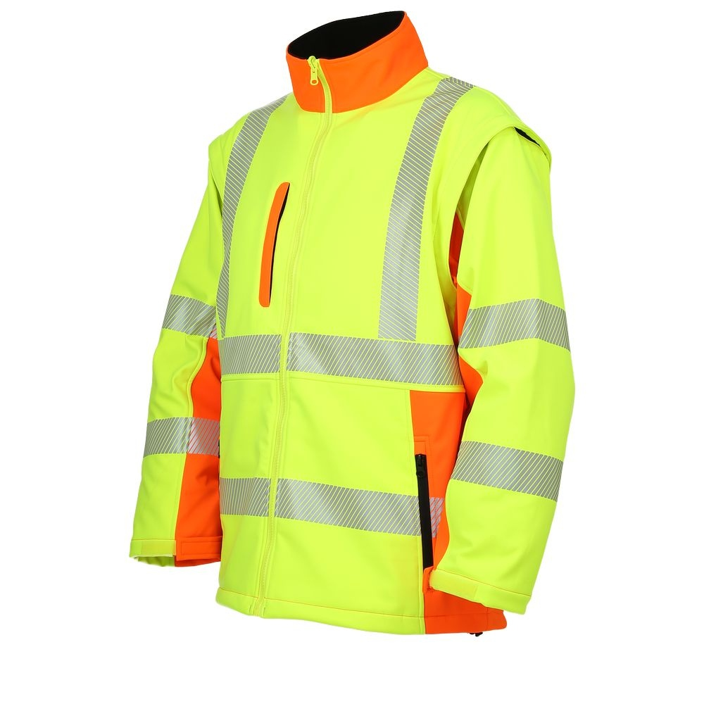 pics/Leipold/490740/leikatex-490740-2-in-1-softshell-high-visibility-jacket-superlight-front-2.jpg