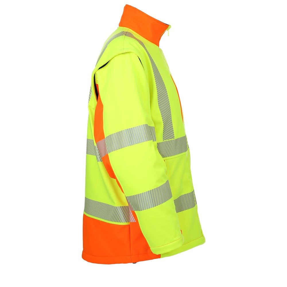 pics/Leipold/490740/leikatex-490740-2-in-1-softshell-high-visibility-jacket-superlight-right.jpg