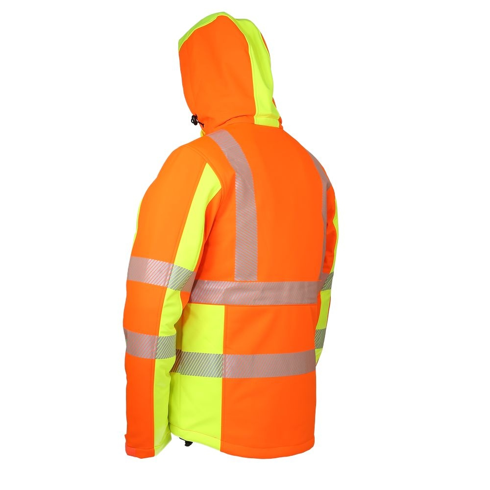 pics/Leipold/490780/leikatex-490780-protective-jacket-coat-with-hood-orange-neon-yellow-back-2.jpg