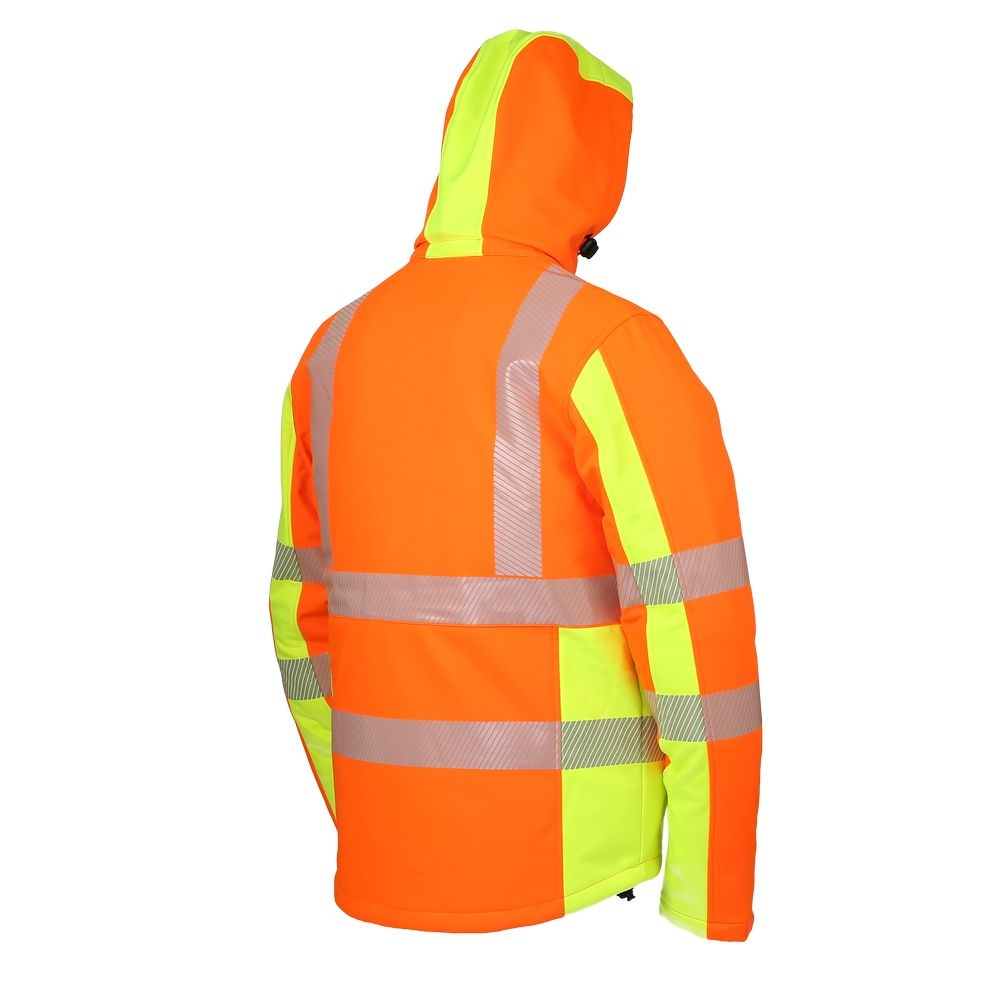 pics/Leipold/490780/leikatex-490780-protective-jacket-coat-with-hood-orange-neon-yellow-back-3.jpg