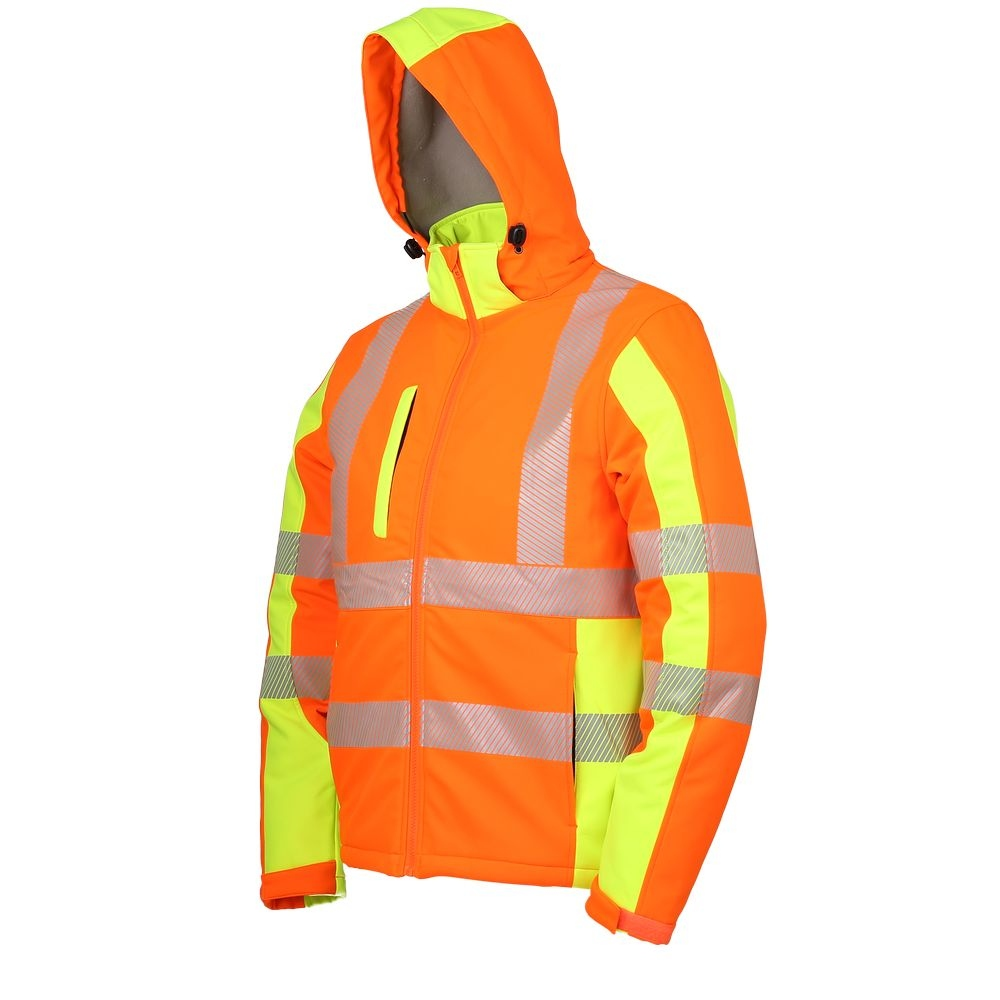 pics/Leipold/490780/leikatex-490780-protective-jacket-coat-with-hood-orange-neon-yellow-front-2.jpg