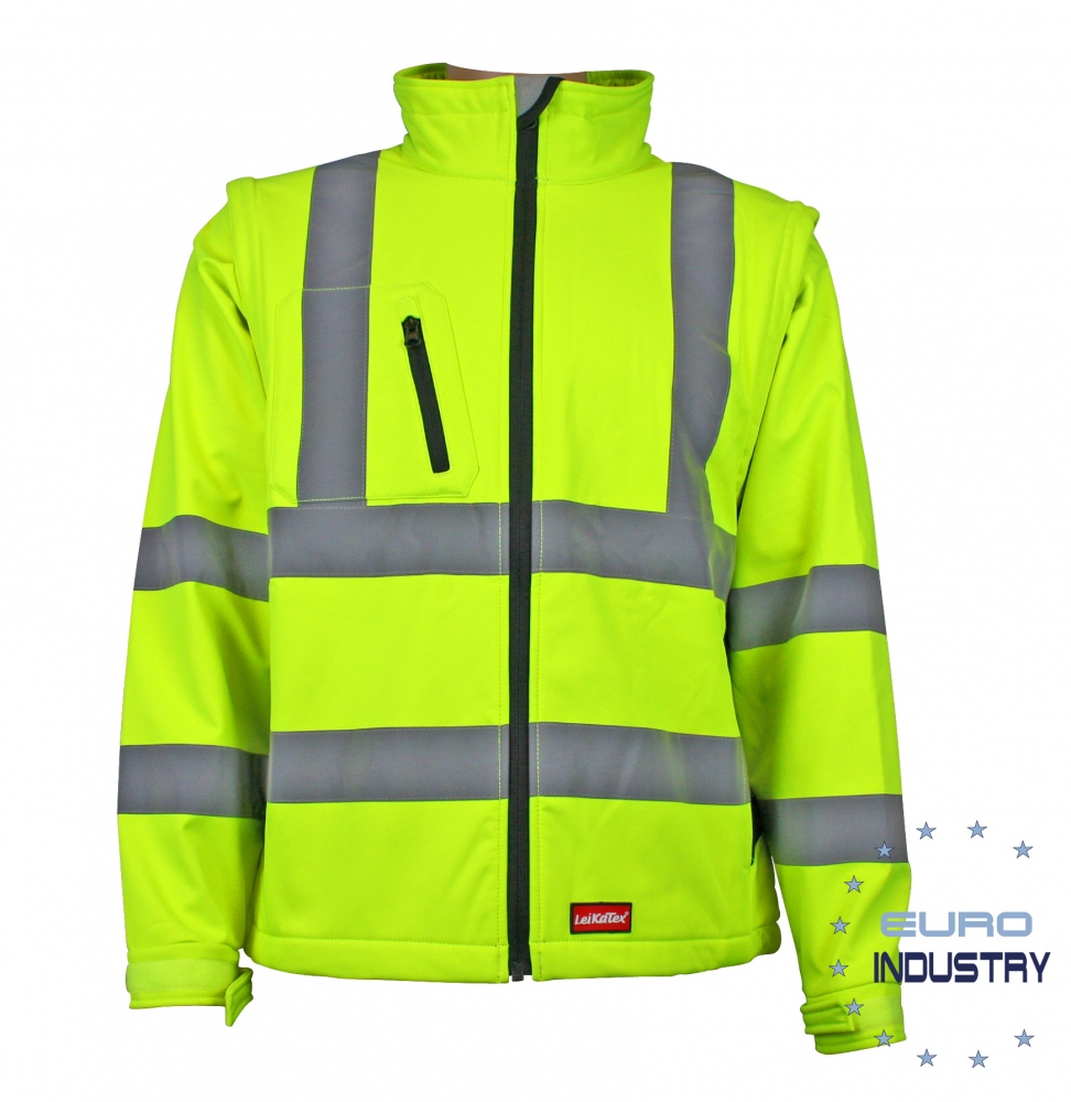 pics/Leipold/E.I.S. Copyright/leikatex-490770-softshell-high-visibility-jacket-yellow.jpg