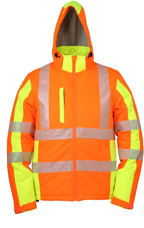 pics/Leipold/leikatex-490780-protective-jacket-coat-with-hood-orange-neon-yellow-front.jpg