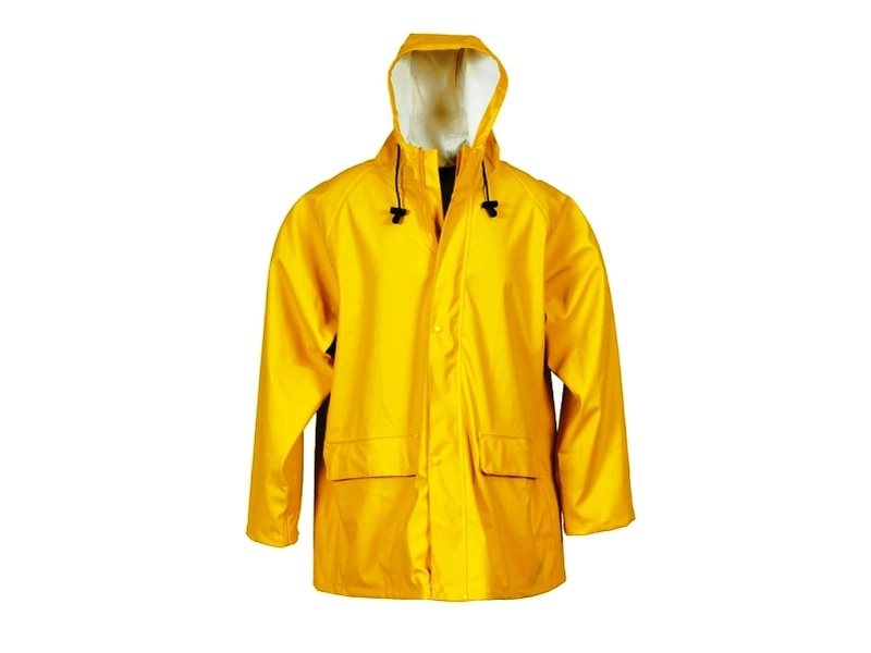 Rline Pu Gelb 4120 Regenjacke Stretch wP8nO0k