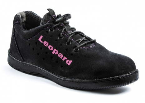 Leopard Safety Shoes Online Purchase Euro Industry