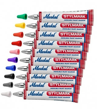 Tube Marker Sets