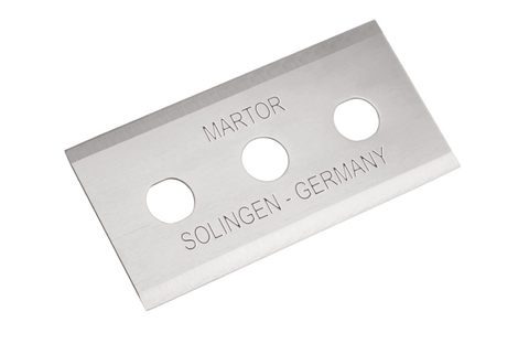 Martor-Opticut Light Weight Pull Cut Safety Sheet-Cutter with Lateral Protector