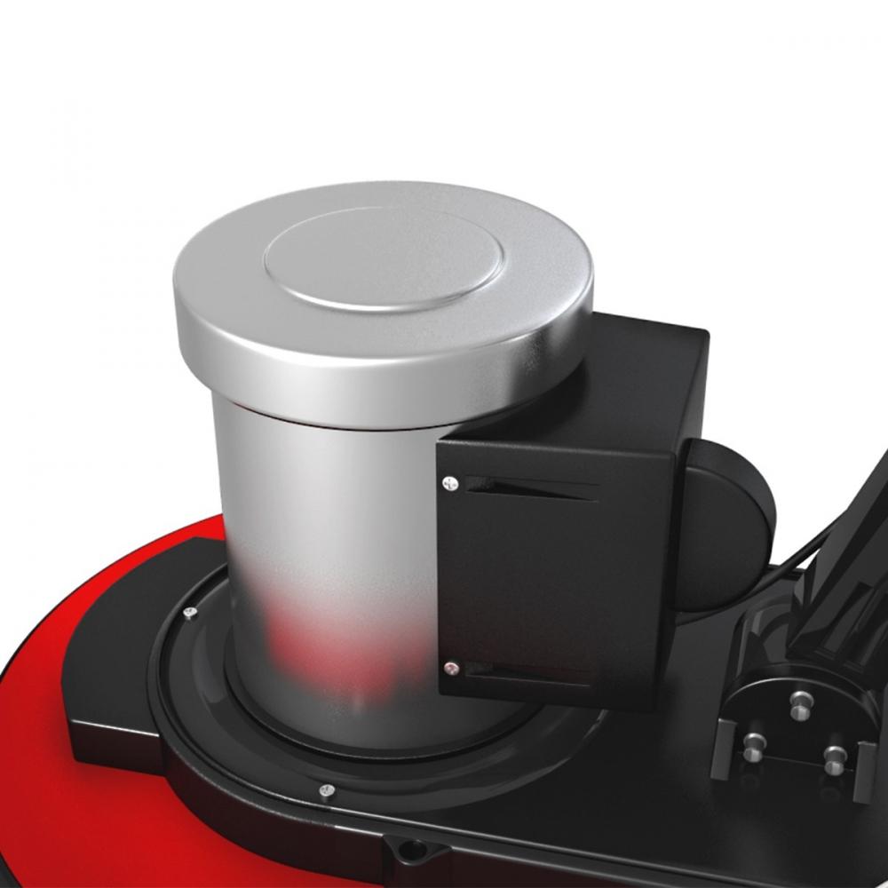 Reinigungs-Kit f/ür Reinigungsmaschine MENZER ESM 406
