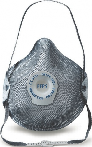 FFP2 protection