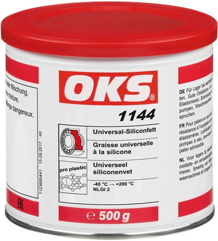 OKS Industrial greases