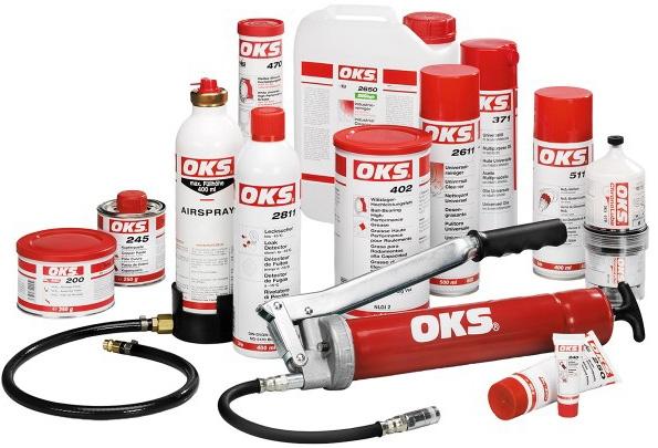OKS 1144 Universal silicone gr...