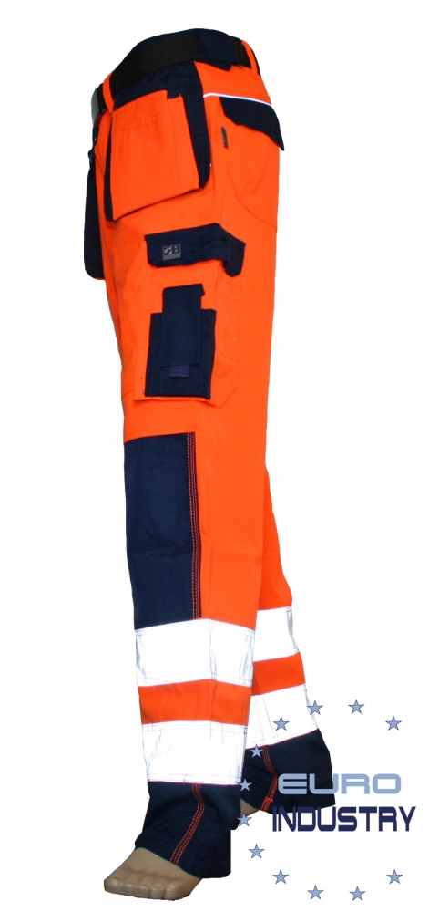 pics/Ocean/E.I.S. Copyright/ocean-80-1299-thor-work-wear-high-visibility-warnschutzhose-orange-side.jpg