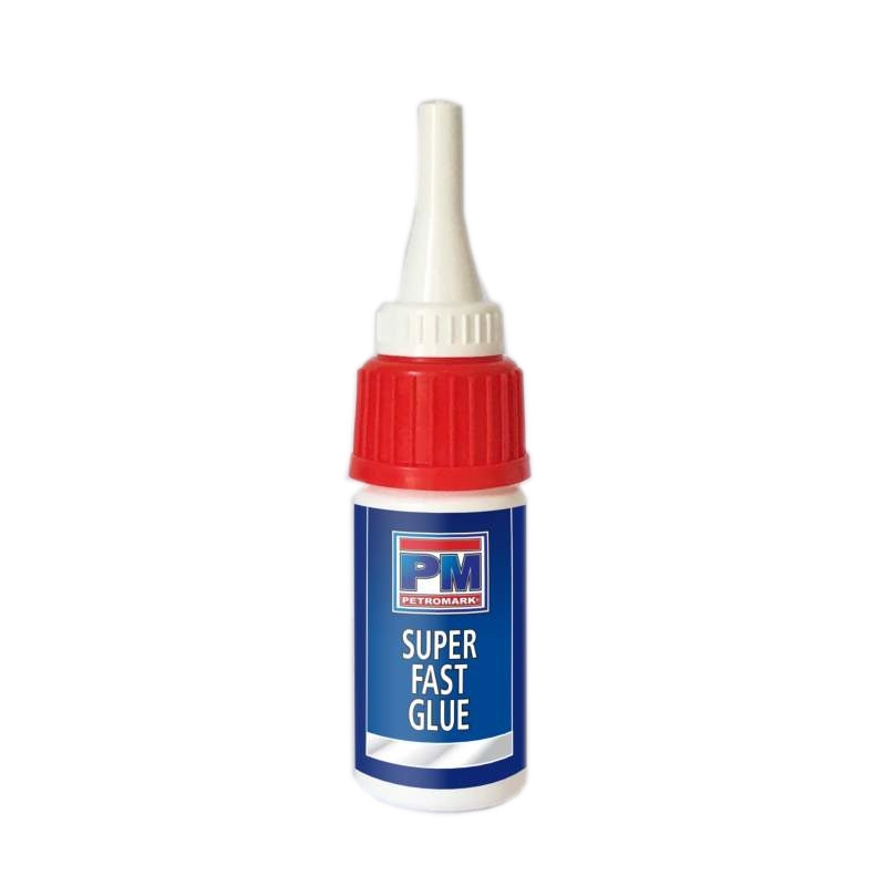 Petromark 10448 Fast Drying Super Glue Transparent 20g Online Purchase Euro Industry