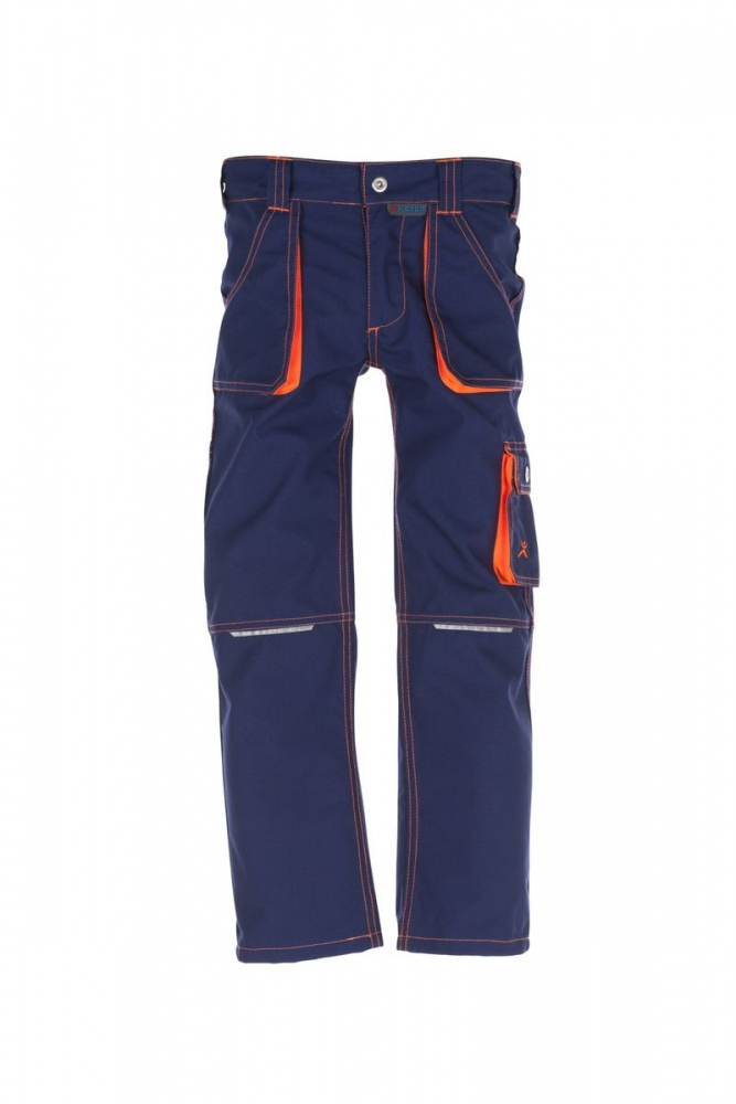 Cargo Planam Junior Trousers Work Safety Clothing