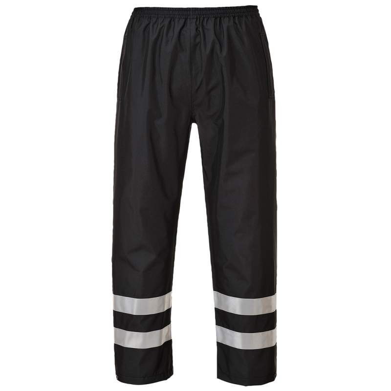 pics/Portwest/portwest-s481-rain-trousers-iona-lite-with-safety-stripes-black-1.jpg
