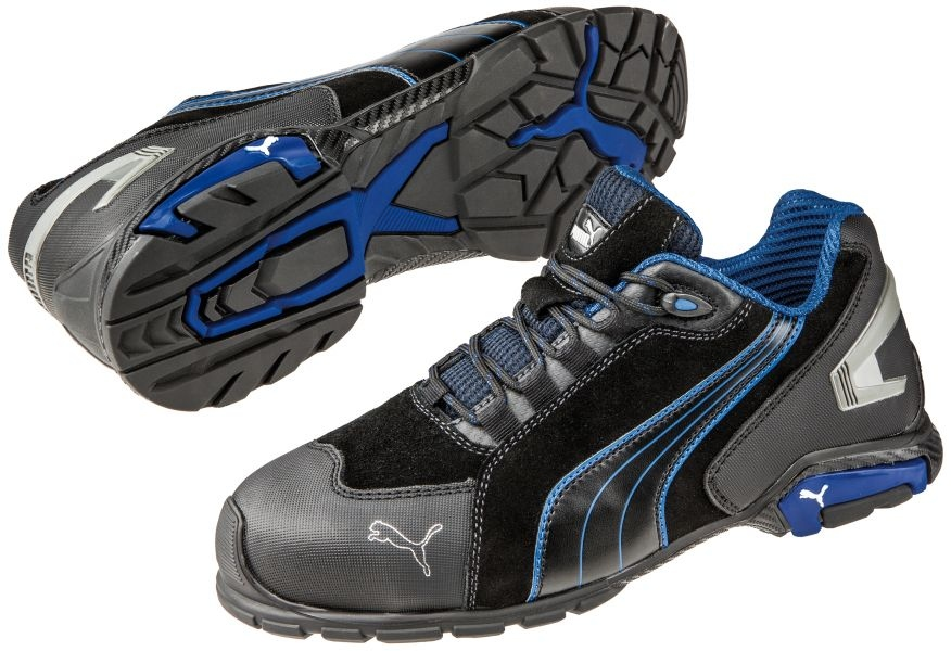 b71fc4f00a2 Puma 642750 RIO BLACK LOW Metro Protect Safety shoes S3 SRC. pics/Puma/Metro  Protect/res_642750_1.jpg