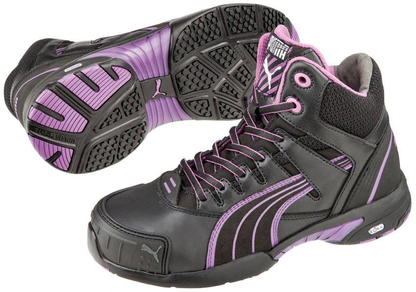 06a9605d9c356 ... Chaussures hautes de sécurité pour femmes S3. pics Puma Miss Safety puma -630600-paar.jpg