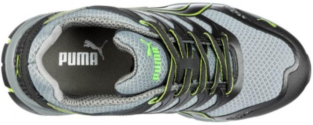 Chaussures Motion Low Fuse Hro De Puma S1p 642520 Green Sécurité ZgT4nxxCqw da35a96f9acb